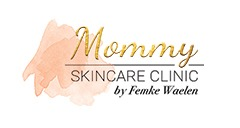 Mommy Skincare Clinic - Logo